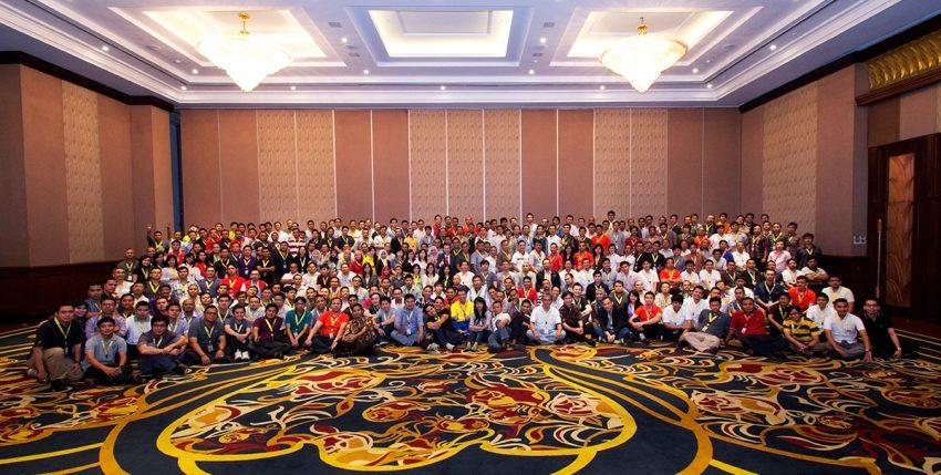 Menyulap Audiens ala Jokowi