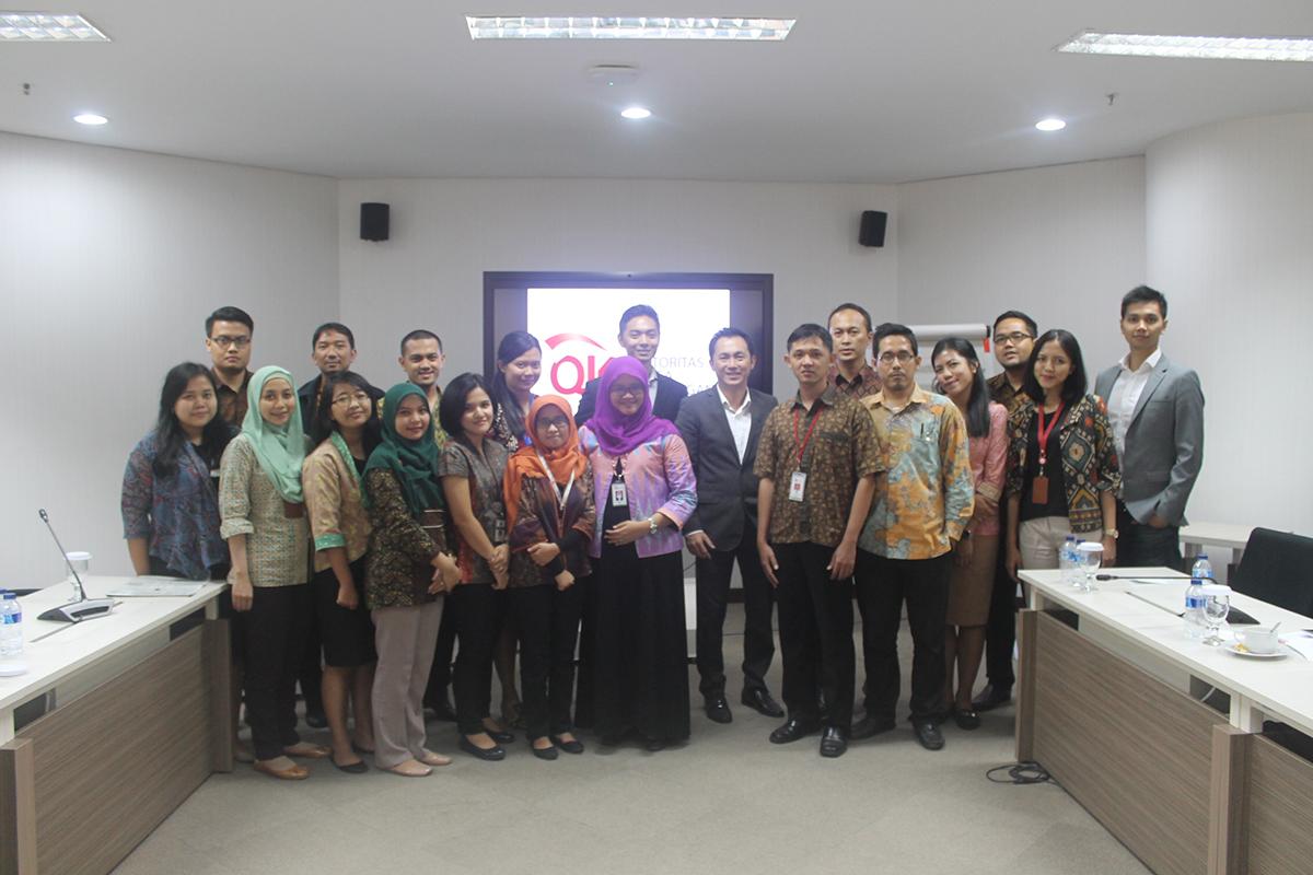 Public Speaking Jakarta