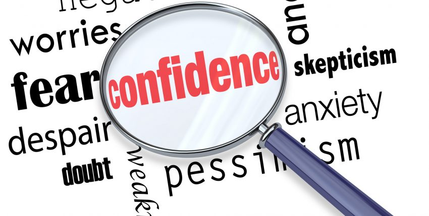 Percaya Diri Dihadapan Audience | How To Speak With Confidence