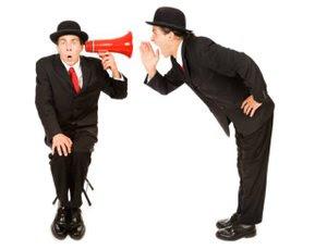 Efisiensi Melalui Intonasi | Belajar Public Speaking
