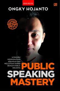 Buku Pubilc Speaking