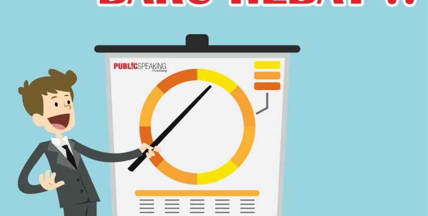 Apa saja Metode yang dapat digunakan saat Public Speaking?