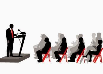 Seberapa Pentingkah Transisi dalam Presentasi ?