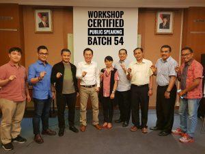 Public Speaking Indonesia