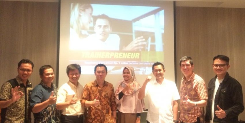 Tips Teknik Public Speaking