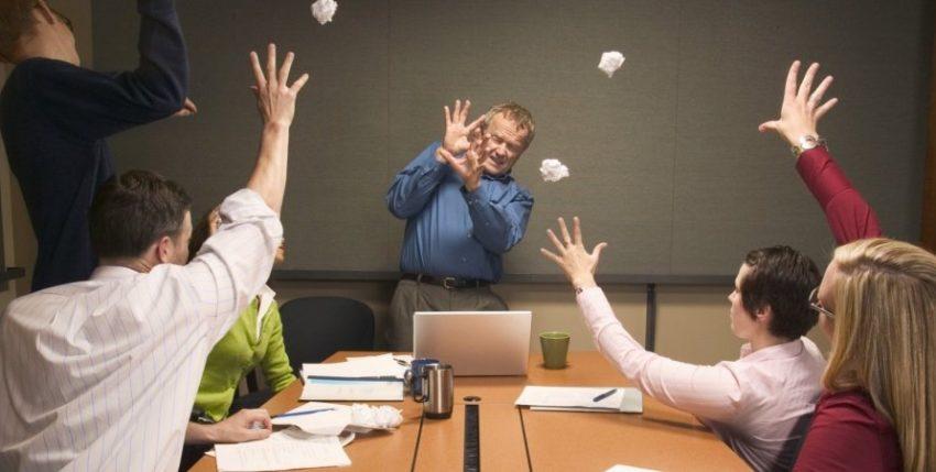 Bagaimana agar hasil presentasi lebih meyakinkan pendengar